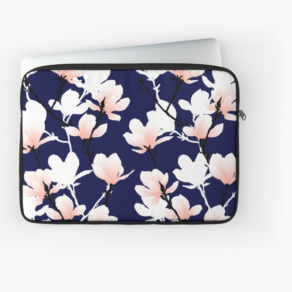 magnolia midnight Laptop Sleeve