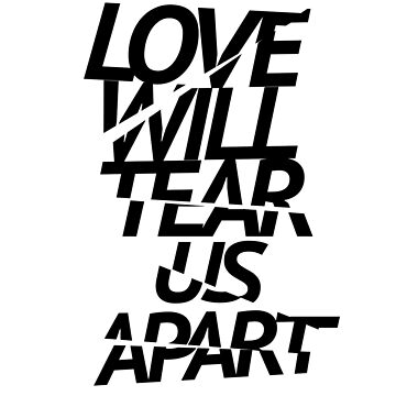 ROCK ART #LOVE WILL ........  #BROKEN BLACK by artpopop
