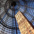 Melbourne Central by Joel McDonald