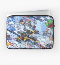 Star Wars - Hoth Laptop Sleeve
