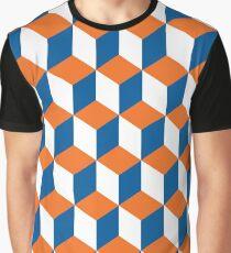 Florida Gainesville - Qbert Graphic T-Shirt