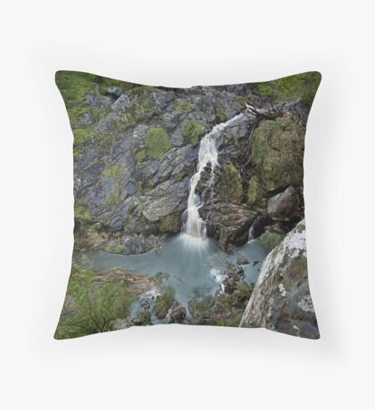 Hindmarsh Falls Throw Pillow
