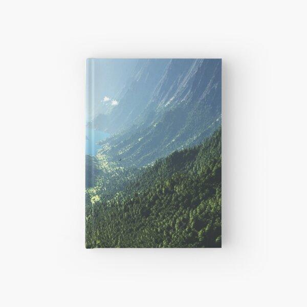 Highland Spring Hardcover Journal