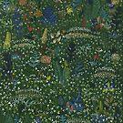 Wildflowers by Scott Keenan