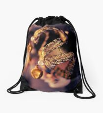 Witches in a Box Drawstring Bag