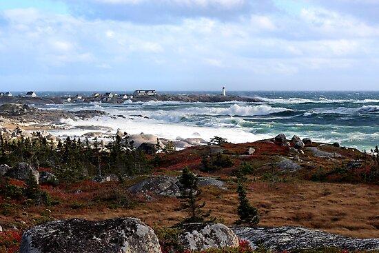 Peggy's Cove, Nova Scotia October 2016 img 1869 by murrstevens