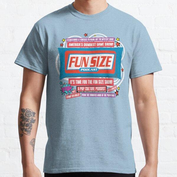 FUN SIZE V 2 Classic T-Shirt