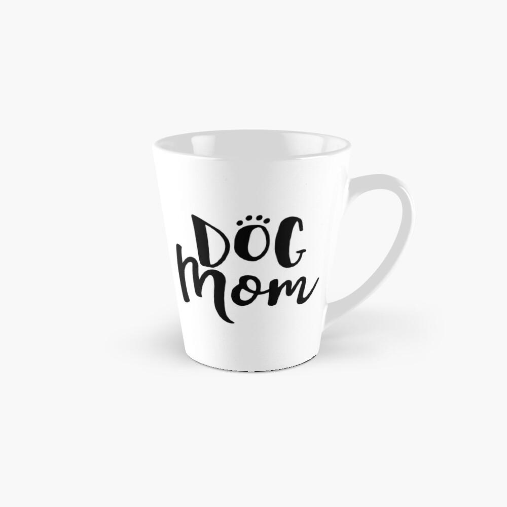 Proud Dog Mom Mug