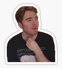 Shane Dawson Sticker