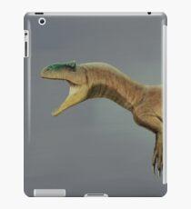 Vinilo o funda para iPad Allosaurus 2018. el rey del jurásico