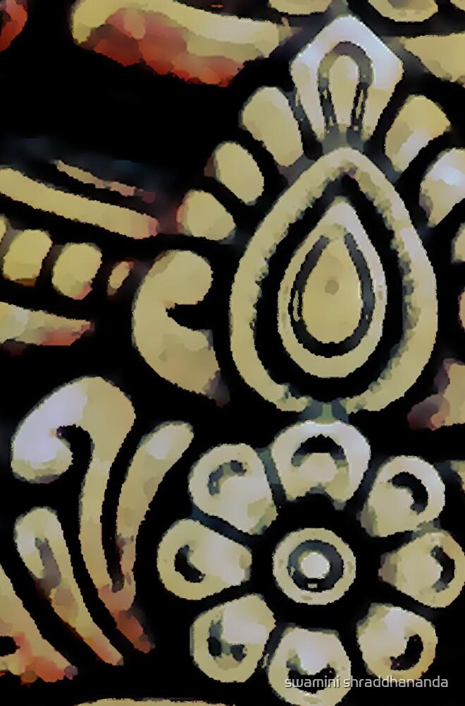 Ganesha's Crown by sharon allitt