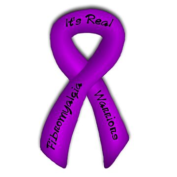 Fibro Ribbon by NicoleK-design