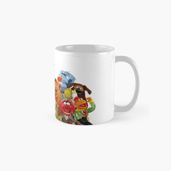 The Muppets Classic Mug
