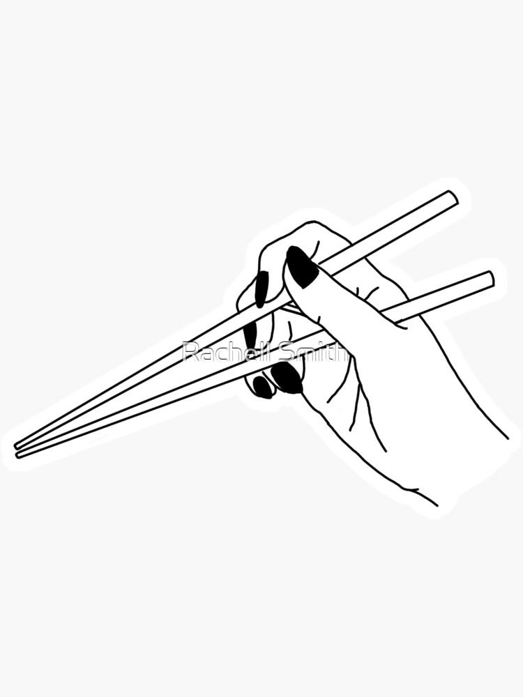 Chopsticks by Raccoon-god