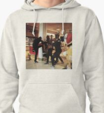Brawl Orly Pullover Hoodie