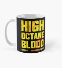 Mad Max Fury Road High Octane Blood Mug