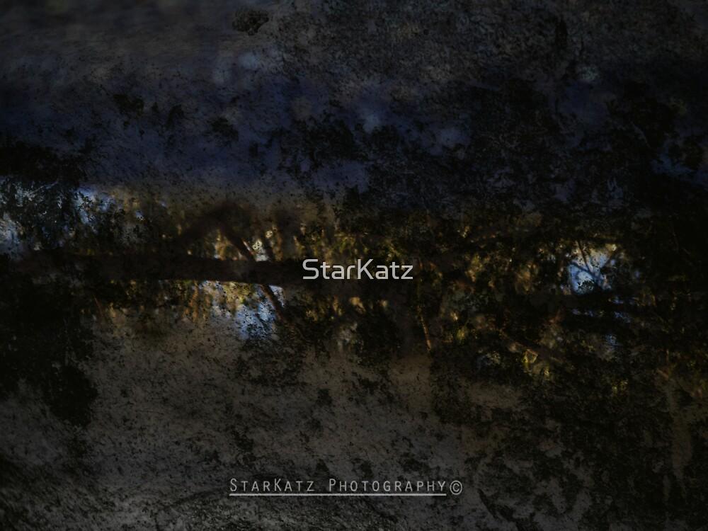'True Joy Is Serene' by StarKatz