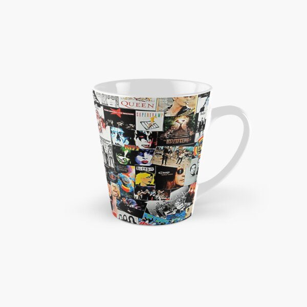 Rock Collage Tall Mug