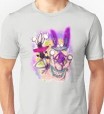 Real Monsters Unisex T-Shirt