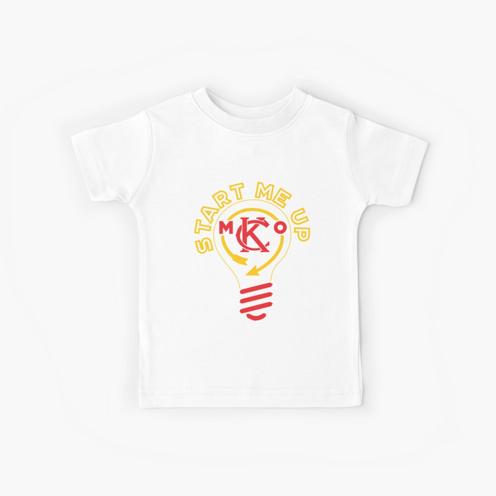 Fangt mich an Kinder T-Shirt
