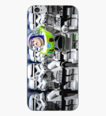 """iPhone Case with Toy Photography - """"New Recruit"""" iPhone Case"""