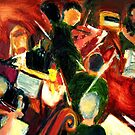 orchestra by dornberg