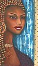 Her Eyes Have IT by Alga Washington