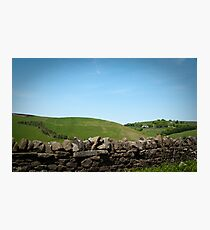 dales Photographic Print