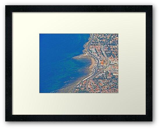 S.Pedro do Estoril by terezadelpilar ~ art & architecture