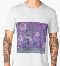 Dreaming of Rain Men's Premium T-Shirt