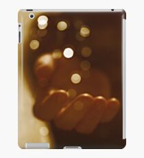 A Touch Of Magic iPad Case/Skin