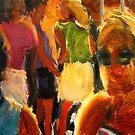 teens by dornberg