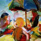 umbrella by dornberg