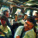 train by dornberg