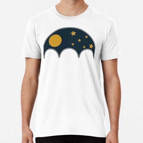 Moon Phase Premium T-Shirt