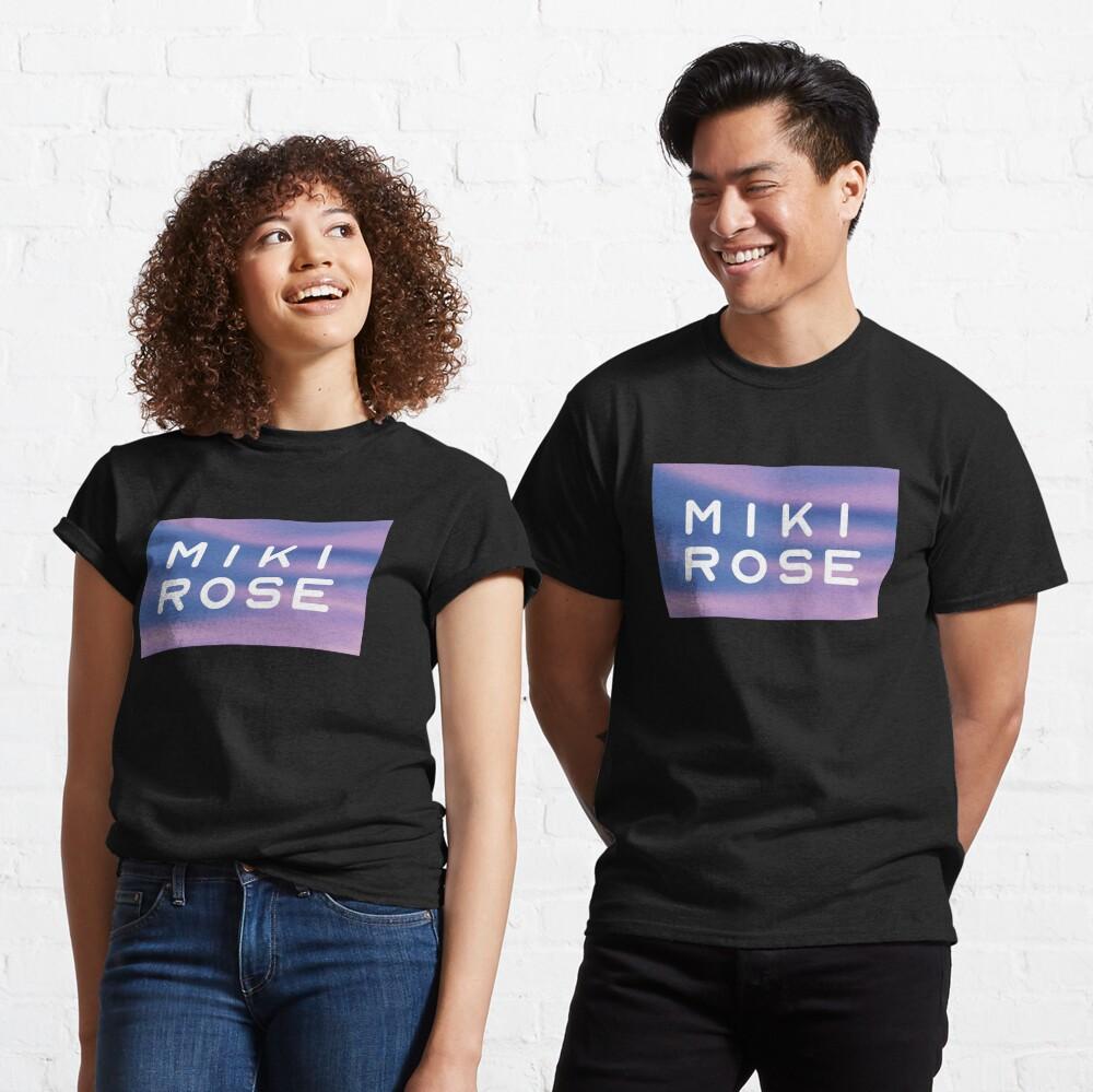OG MIKI ROSE  Classic T-Shirt