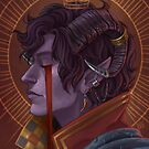 Long May He Reign by Alysa Avery