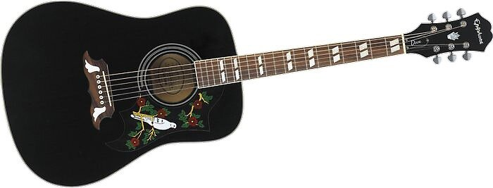 Harry Styles Dove Guitar By Dustylover32 Redbubble