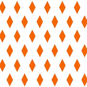 Diamond Pattern | War Eagle by CollegeTown