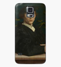 Hans Holbein the Younger - Derich Born  Case/Skin for Samsung Galaxy