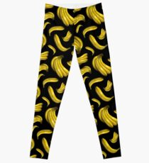 Veggiephile - Bananas Leggings