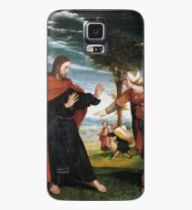 Hans Holbein the Younger - Noli Me Tangere  Case/Skin for Samsung Galaxy
