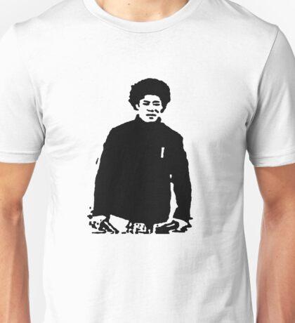 Afro Ninja T-Shirt
