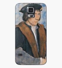 Hans Holbein the Younger - Sir John Godsalve  Case/Skin for Samsung Galaxy