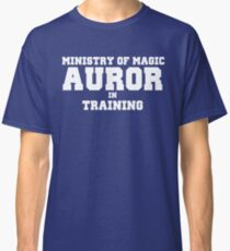 Auror in Training Classic T-Shirt