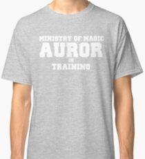 Auror in Training Classic T-Shirt