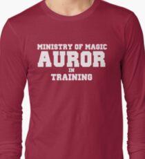 Auror in Training Long Sleeve T-Shirt