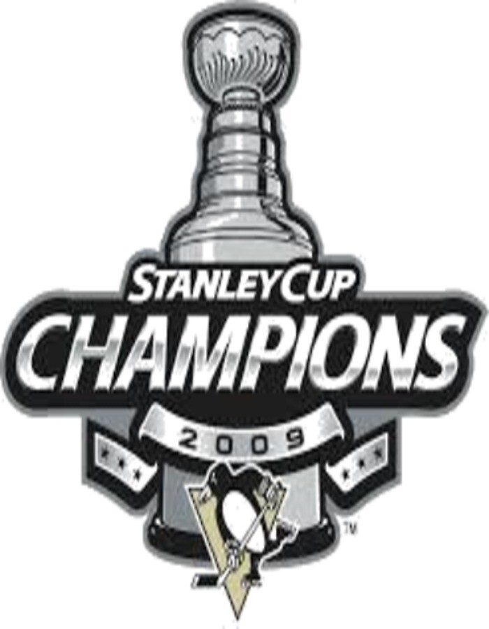 Pittsburgh Penguins 2009 by jukera98