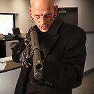 Bank Robber by Craig  Evensen