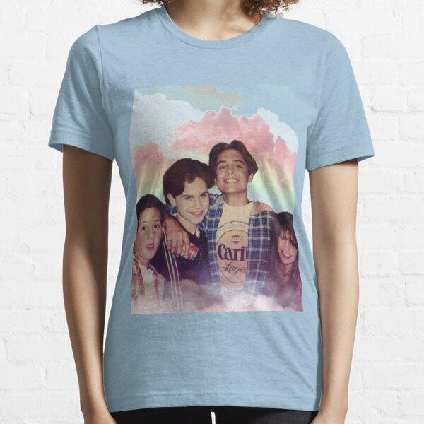 xBOYMEETSWORLDx Essential T-Shirt